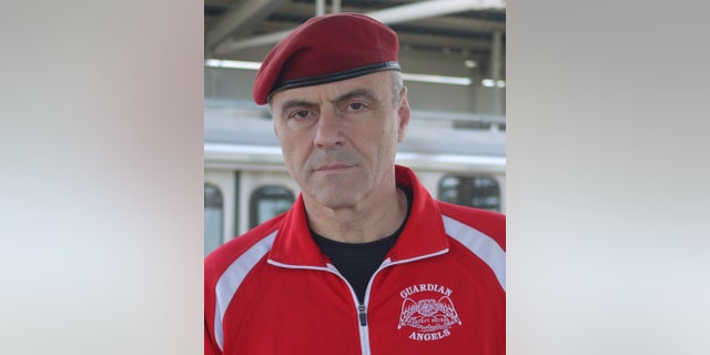 Curtis Sliwa, 'Guardian Angels' founder, wins GOP nomination in NYC mayoral race