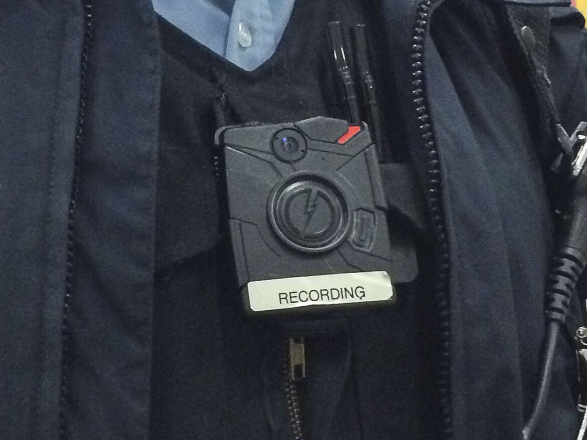 Police bodycams reduced to 'high-tech vest ornaments' if CPD doesn't improve program: watchdog