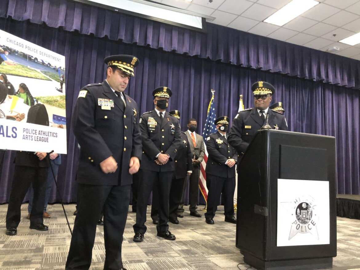 CPD rolls out new community policing program