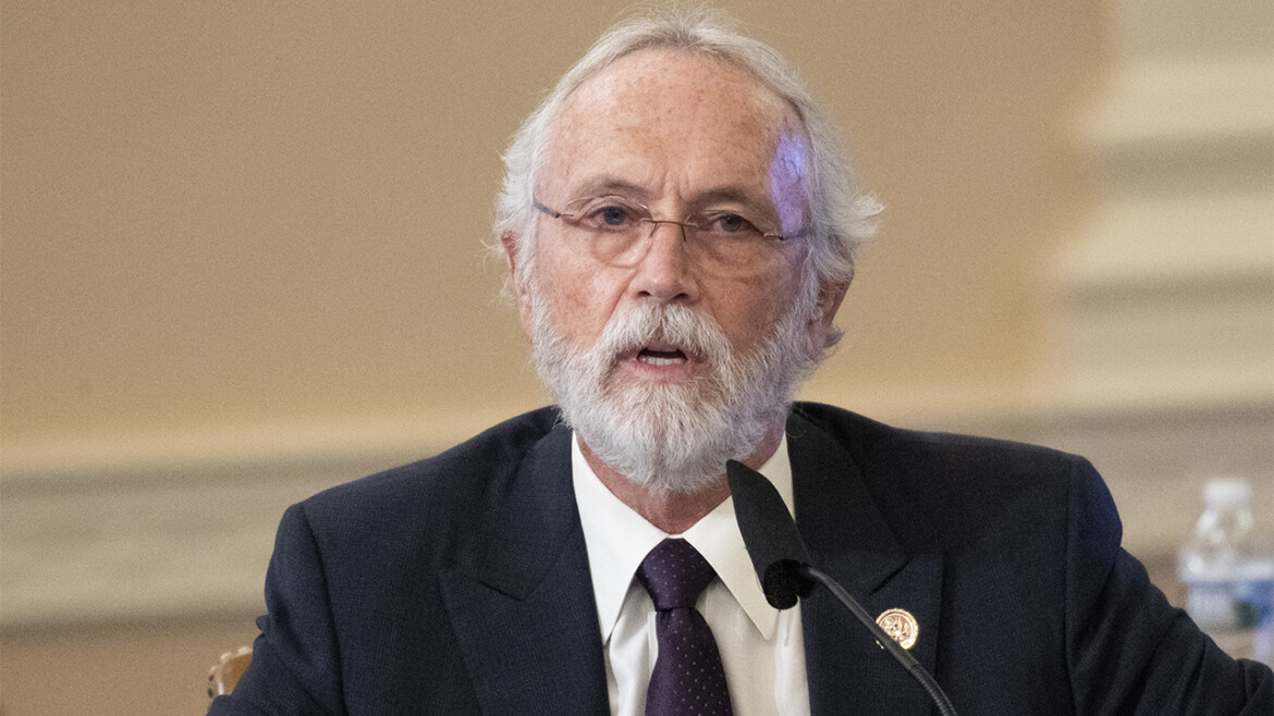 To strengthen 2A, Rep. Newhouse introduces bill designating firearms industry workers as 'essential'