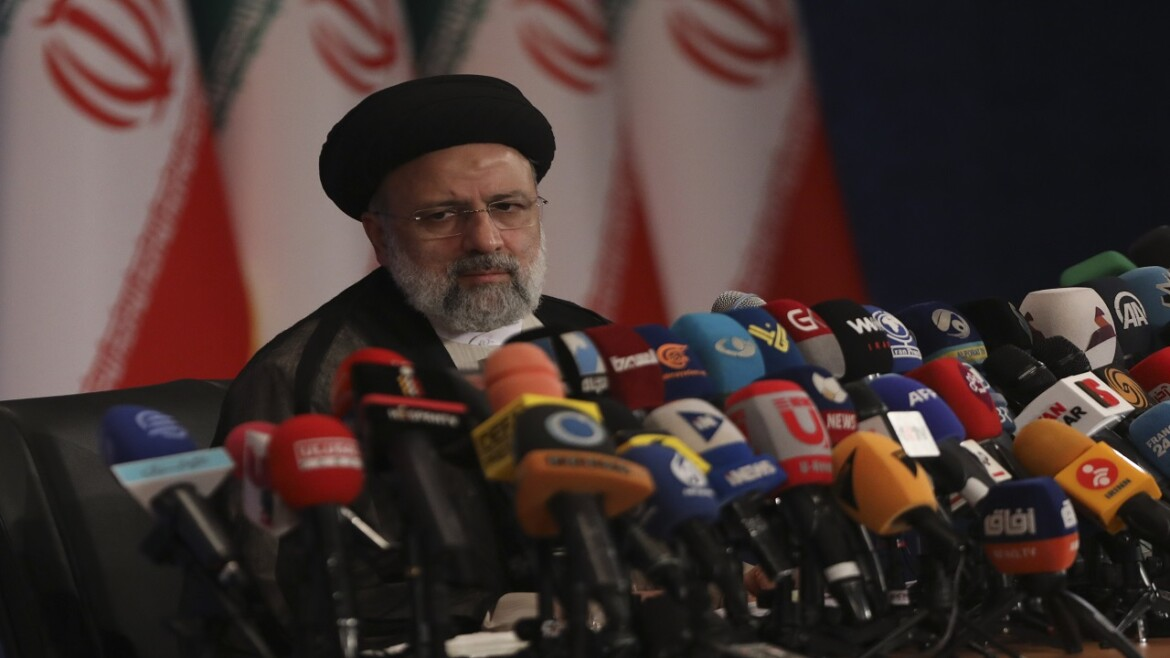 What the Iranian presidential election means for the US and the Middle East
