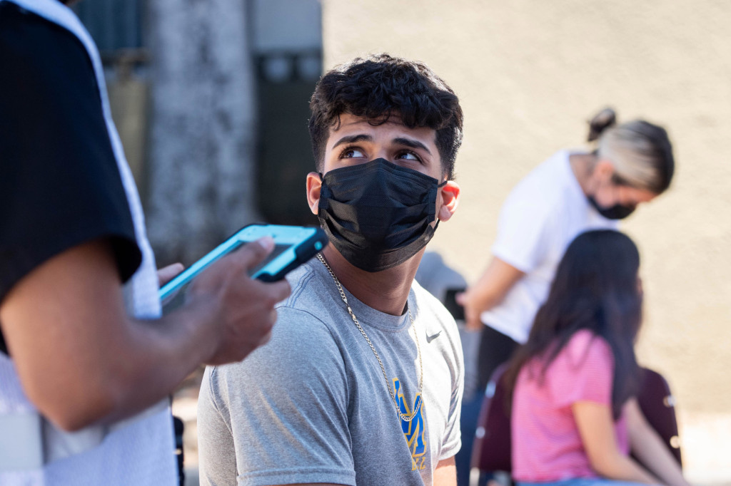 LA County will align with state on post-June 15 coronavirus mask policies
