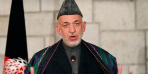 Former Afghanistan president slams US-led military campaign as a failure ahead of planned withdrawal