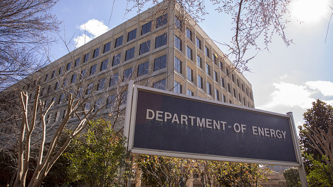 Contractor that does nuclear weapons-related works for Energy Department hit by ransomware