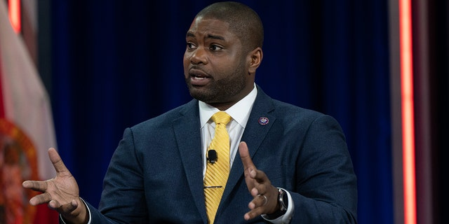 GOP Rep. Byron Donalds says he's been shut out of the Congressional Black Caucus