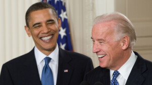 White House cheers Supreme Court ObamaCare decision with nod to Biden's 'big f— deal' hot mic comment
