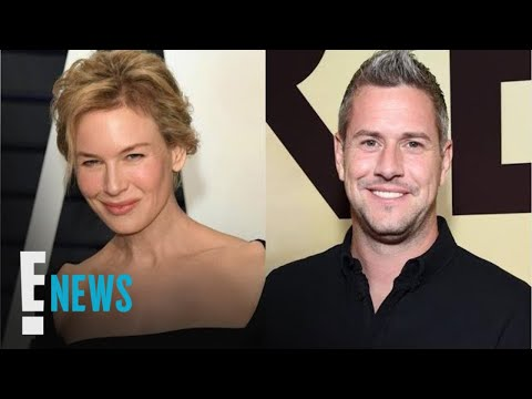 Renée Zellweger and Ant Anstead Are Reportedly Dating | E! News
