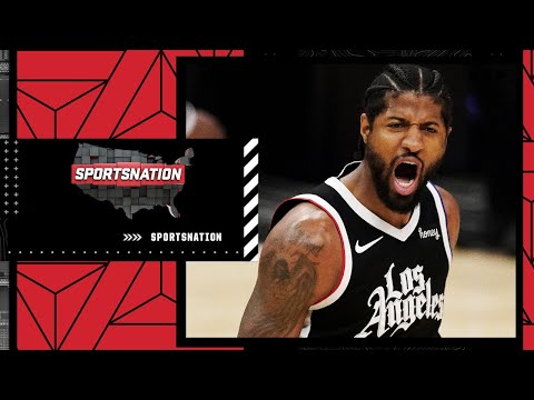 The Clippers take Game 3 without Kawhi and KD & Scottie Pippen's Twitter beef | SportsNation