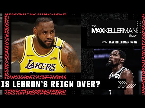 Has Kevin Durant surpassed LeBron James as the best player in basketball? | Max Kellerman Show