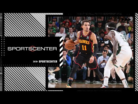 How Trae Young and the Hawks can bounce back in Game 3   SportsCenter
