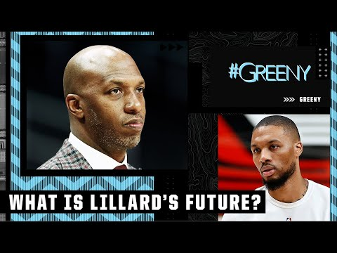 What the Chauncey Billups hiring means for Damian Lillard's future with the Trail Blazers   #Greeny