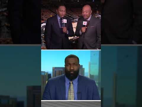 Stephen A. makes his prediction for Clippers vs. Suns Game 5 #Shorts