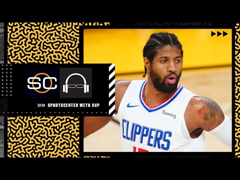 How Paul George has stepped up for the Clippers without Kawhi Leonard   SC with SVP