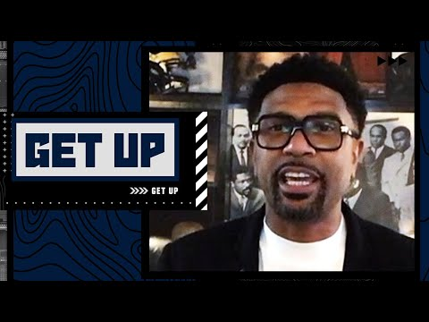 Why Jalen Rose isn't blaming the NBA for playoff injuries | Get Up
