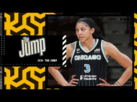 The Jump reacts to the WNBA's All-Star roster reveal