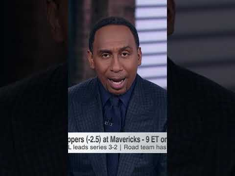 """What's at stake for the Clippers? """"Relevance"""" – Stephen A. Smith 