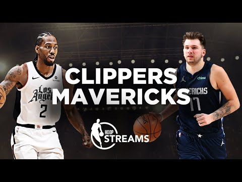 Can Kawhi and the Clippers fight back against a red-hot Luka Doncic? Game 6 preview | Hoop Streams