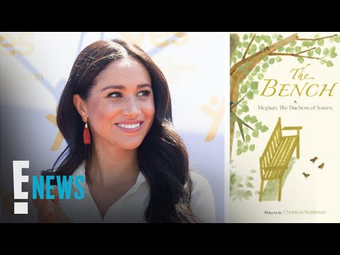 Meghan Markle Includes Harry & Archie Illustration in New Book | E! News
