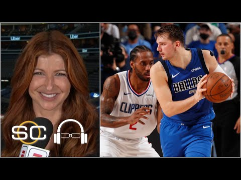 How will Luka Doncic and the Mavericks play in Game 7 vs. the Clippers? | SC with SVP