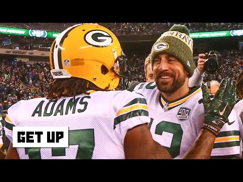 Packers players want Aaron Rodgers to stay & have drawn a line in the sand – Jeff Saturday   Get Up
