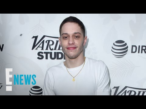 """Pete Davidson: What's Next For The Comedian After """"SNL""""?   E! News"""