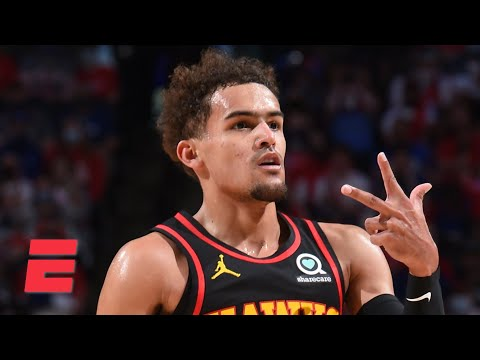 Tim Legler compares Trae Young to Damian Lillard and Steph Curry | KJZ