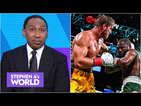 I am embarrassed for the sport of boxing – Stephen A. Smith | Stephen A.'s World