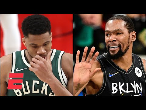 Don't ever compare that dude to me! – JWill recalls being confronted by KD over Giannis comparisons