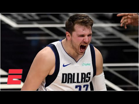 Luka Doncic hints at plans to sign a supermax contract with the Mavs | KJZ
