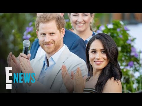 How Meghan & Harry Introduced Baby Lili to Queen Elizabeth II   E! News