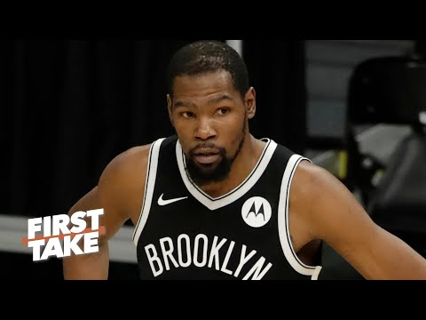 Is Kevin Durant overreacting to Jay Williams' story?   First Take