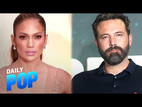 Is Jennifer Lopez Moving to Los Angeles for Ben Affleck? | Daily Pop | E! News