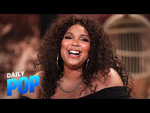 """Lizzo Steps Out """"Drunk With No Pants"""" in L.A. 