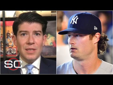 Reaction to Gerrit Cole's comments about foreign substance use | SportsCenter