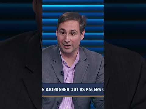 Firing their coach after 1 season is an embarrassment for the Pacers – Zach Lowe #Shorts