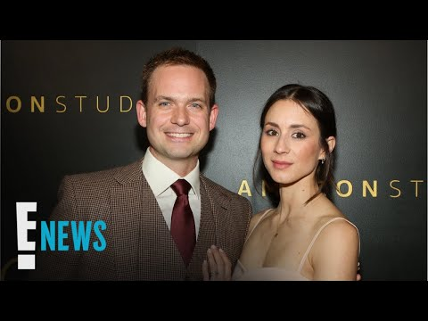 Troian Bellisario Gives Birth in Hospital Parking Lot   E! News
