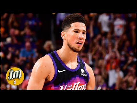 Can the Suns make it to the NBA Finals? | The Jump