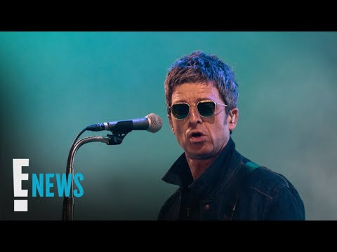 Prince Harry & Meghan Markle Blasted By Noel Gallagher | E! News