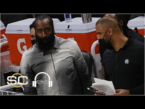 Why the Nets missed James Harden in Game 3 vs. the Bucks | SC with SVP