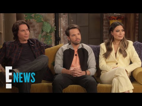 """Miranda & Nathan Reveal the Lingo They Still Use From """"iCarly"""" 
