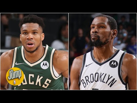 Holding the Brooklyn Nets to 83 points will likely will never happen again – Tim MacMahon | The Jump