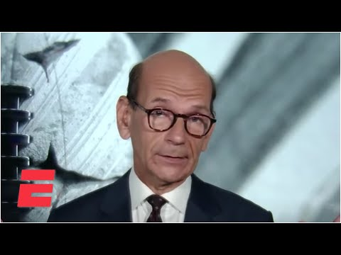 'College football is becoming the NFL' – Paul Finebaum on the proposed 12-team CFP expansion | KJZ