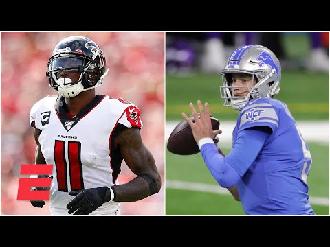 Which high-profile NFL trades make their new teams playoff contenders? | KJZ