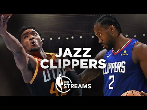 Can the Clippers avoid a 3-0 deficit vs. the Jazz in Game 3?   Hoop Streams