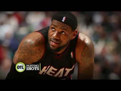 Reflecting on LeBron James' 2011 NBA Finals press conference | Outside The Lines