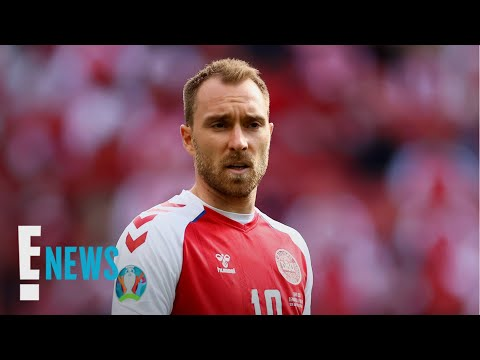 Soccer Star Christian Erikson in Stable Condition After Collapsing   E! News