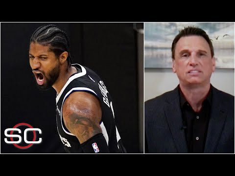 Paul George is the X-Factor for the Clippers to beat the Jazz – Tim Legler | SportsCenter