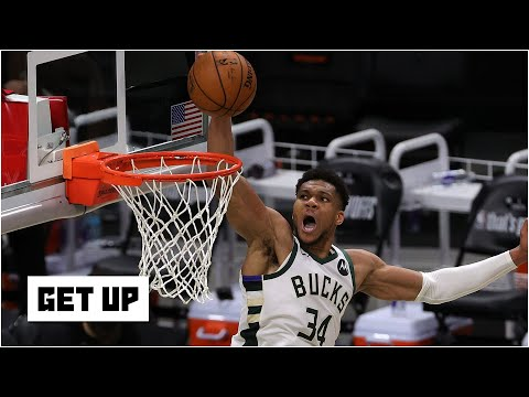 Bucks vs. Nets and Suns vs. Nuggets highlights and analysis | Get Up