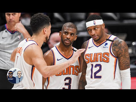 Can the Suns put it all together and win an NBA title? | Jalen & Jacoby