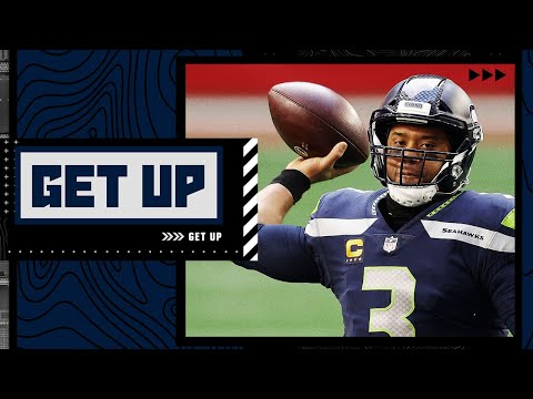 Why the Russell Wilson and Seattle Seahawks saga isn't over yet   Get Up